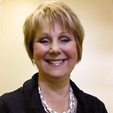 Karen Hickson