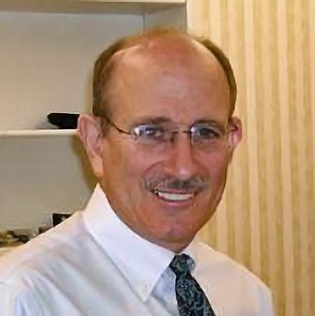 Dr. Nathan Segall